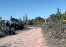 Qubadlı rayonunun işğaldan azad olunan Padar kəndi - VİDEO