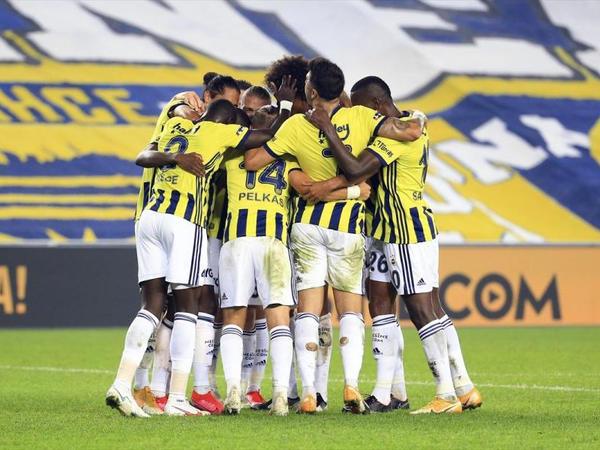 """""""Fənərbağça"""" """"Trabzonspor""""a qalib gəldi, """"Gənclərbirliyi"""" uduzdu"""