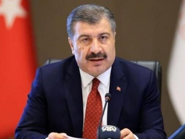 """Fahrettin Koca: """"Ağır və aktiv xəstə sayımız artmaqda davam edir"""""""
