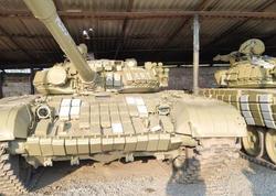 """Erməni tankları ermənilərə qarşı - <span class=""""color_red"""">FOTO</span>"""