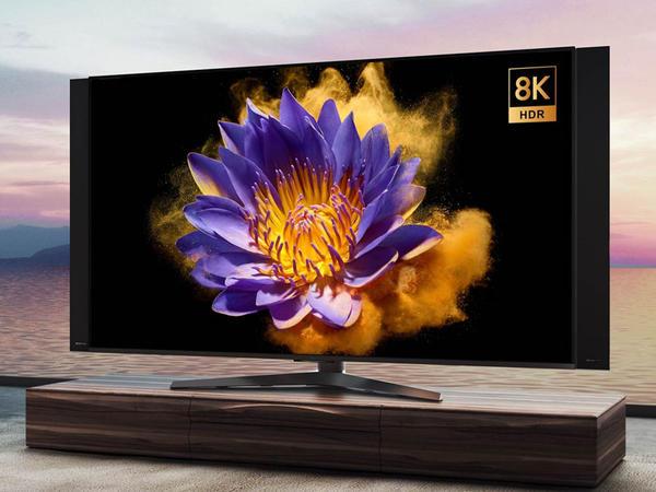 """Mini LED"" ekranlı ""Xiaomi ""Mi TV LUX Pro 8K 5G"" televizoru satışa çıxarılıb"