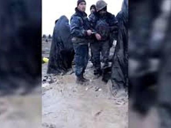 """Ermənistan ordusundakı özbaşınalığın əks olunduğu <span class=""""color_red"""">VİDEOgörüntü təsdiqini tapdı</span>"""