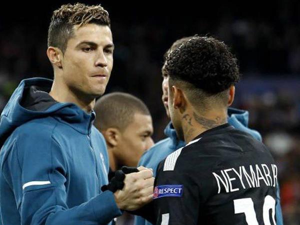 Neymarın siyahısında Ronaldolar kənarda qaldı