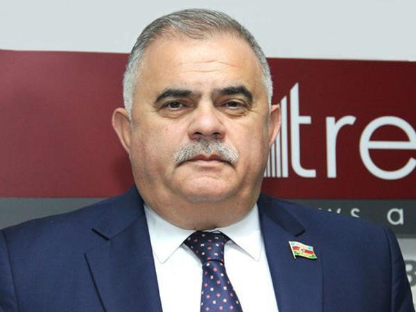 """""""Qubadlı və Xanlığın azad edilməsi Laçın dəhlizinə çıxış deməkdir"""" -"""