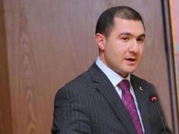 """""""Azərbaycan polisi bu gün çiyinlərində yalnız rütbə deyil, həm də xalqımızın təhlükəsizliyini daşıyır"""""""