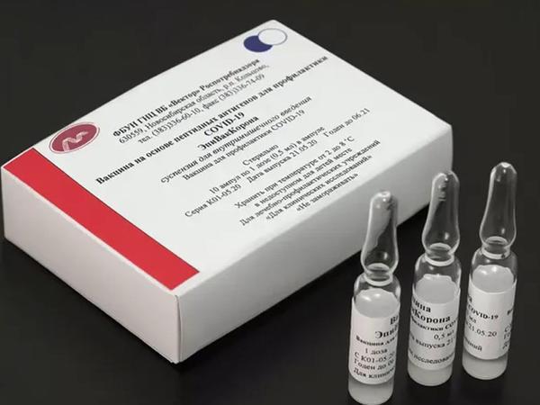 Rusiya COVID-19 əleyhinə növbəti peyvəndin istehsalına başladı