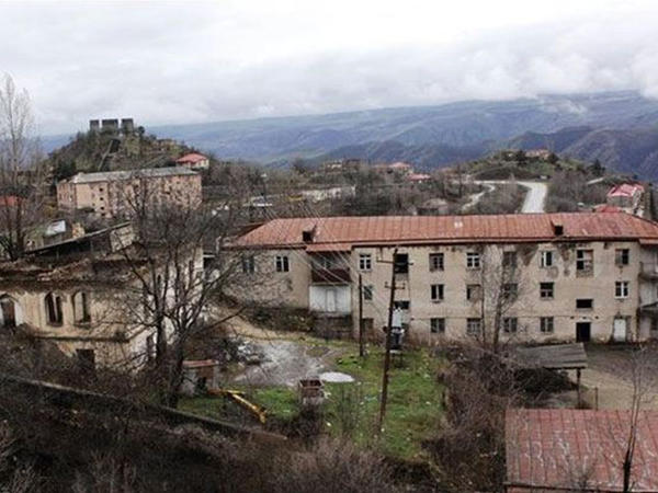 """""""Zəngilan və Qubadlı rayonları strateji vacib ərazilərimizdir"""""""