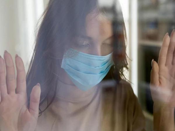 Koronavirusa hiss edilmədən yoluxmanın 5 əlaməti