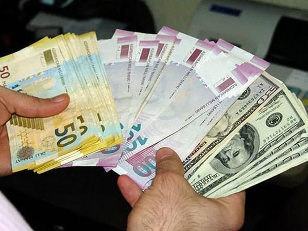 Oktyabrın 28-də manatın dollara qarşı məzənnəsi
