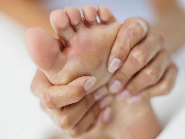 Kəskin podaqra artriti