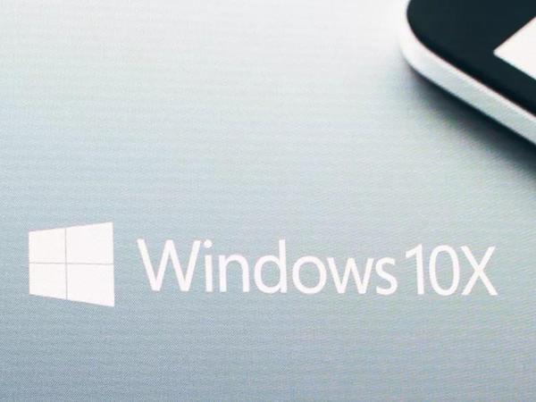 """""""Windows 10X"""" sistemi nə vaxt buraxılacaq?"""