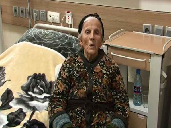 """""""Ermənistana təhvil verilmiş 85 yaşlı qadın orada psixoloji və fiziki işgəncələrə məruz qalıb"""""""