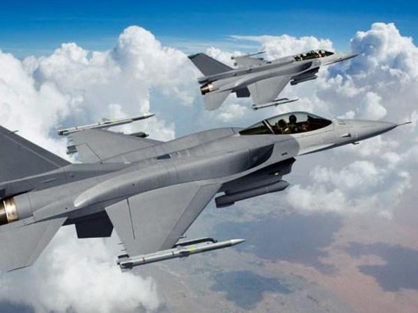 """F-16 təyyarələri Ermənistanı və onun havadarlarını niyə narahat edir? - <span class=""""color_red"""">Milli Qəhrəmanın şərhi</span>"""
