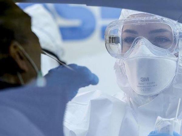 Qazaxıstanda koronavirusa daha 148 nəfər yoluxub