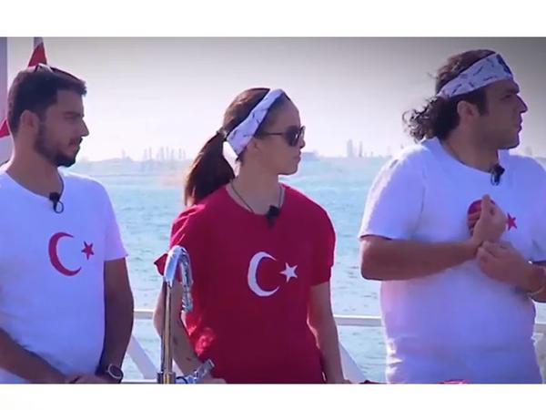 Dünyaca məşhur proqramdan Azərbaycana dəstək - VİDEO