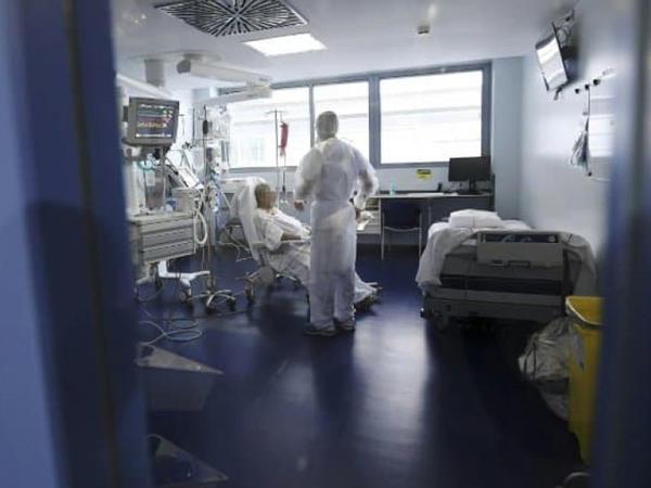 Son sutka ərzində Fransada 33 min 417 nəfər koronavirusa yoluxub