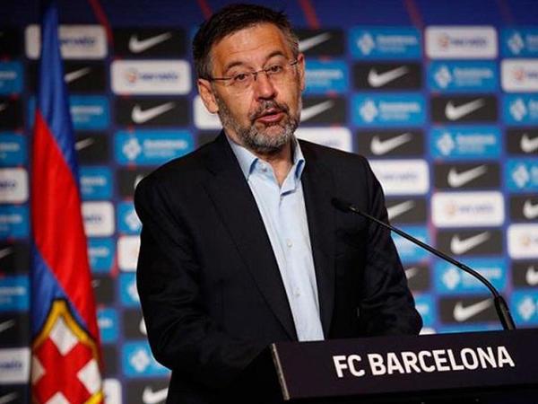 """&quot;Barselona&quot;nı uzaqdan görmək istəyirəm&quot; - <span class=""""color_red"""">Bartomeu istefası haqda</span>"""