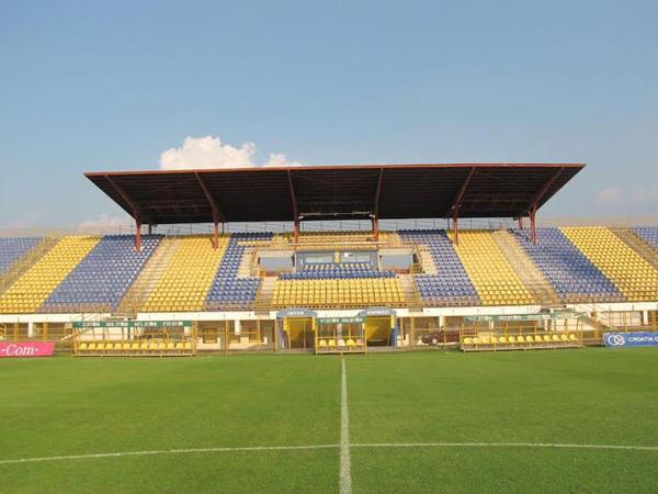 Azərbaycan - Monteneqro oyununun stadionu dəyişdirildi
