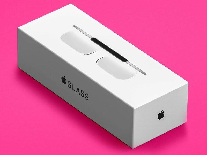 """""""Apple"""" yeni AR eynəklərinin üzərində işləyir"""