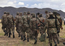 Təcili: Ermənistan ordusunda qiyam baş verib