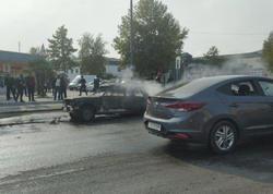 BQXK Bərdədə həlak olan və yaralanan könüllüləri barədə bəyanat yayıb