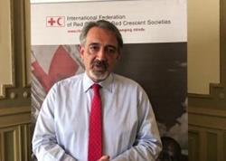 Françesko Rokka Bərdədə könüllünün ölümü ilə bağlı bəyanat yayıb