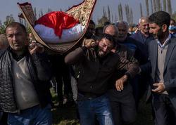 """Birinci Qarabağ müharibəsində ölmədi, dünən Bərdədə həlak oldu - <span class=""""color_red"""">FOTOlar</span>"""