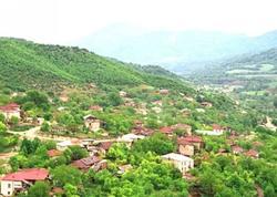 Xocavənd rayonunun Vəng kəndinin Çinarlı kəndi adlandırılması haqqında Qanun təsdiqləndi