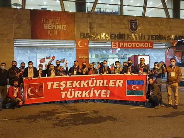 """Türkiyədə Azərbaycan çempionuna dəstək - <span class=""""color_red"""">""""Yanındayıq """"Qarabağ""""</span>"""