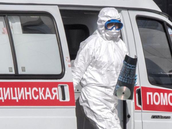 Moskvada koronavirusdan daha 66 nəfər ölüb
