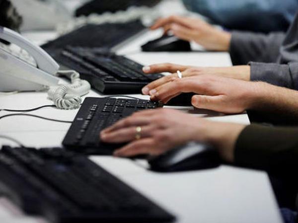Hakerlər Trampın seçki kampaniyasının saytını sıradan çıxarıb