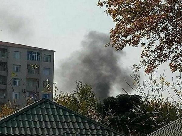 Beynəlxalq Türk Mədəniyyəti və İrsi Fondu Bərdəyə raket hücumu ilə bağlı bəyanat yayıb