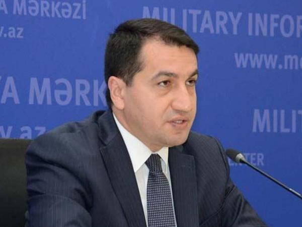 """Biz onları iti qovan kimi qovuruq - <span class=""""color_red"""">Azərbaycan Prezidentinin köməkçisi</span>"""