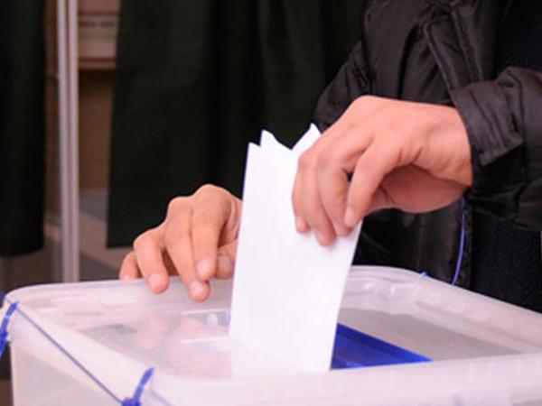 Deputatlar Gürcüstanda parlament seçkilərini müşahidə edəcəklər