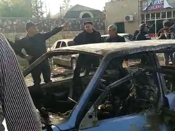 Amerika Azərbaycanlıları Şəbəkəsi Bərdə terroru ilə bağlı məktub kampaniyasına başlayıb