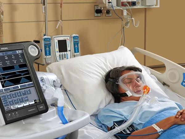 Xəstəxanada dəhşət - Aparatlar xarab oldu, 13 koronavirus xəstəsi öldü