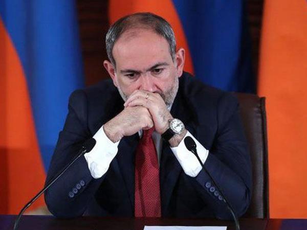 """Paşinyanın populist vədləri Azərbaycan Ordusunun zərbələri altında puç olub getdi - <span class=""""color_red""""> Ekspert</span>"""