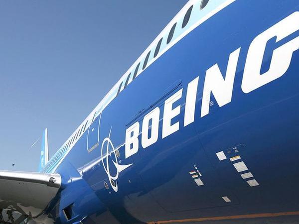 """Fitch"" ""Boeing""in reytinqini endirib"