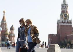Rusiyada 496 nəfər öldü