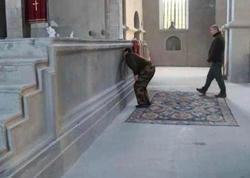 """Qarabağ separatçılarının rəhbəri Şuşa ilə vidalaşır - <span class=""""color_red"""">FOTO</span>"""