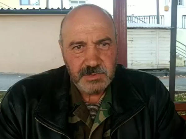"""&quot;Döyüşlər Şuşa həndəvərində gedir&quot; - <span class=""""color_red"""">Arkadi Karapetyan</span>"""