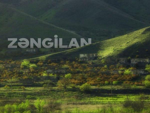 Zəngilanın Tiri kəndi - qədim yaşayış yerimiz