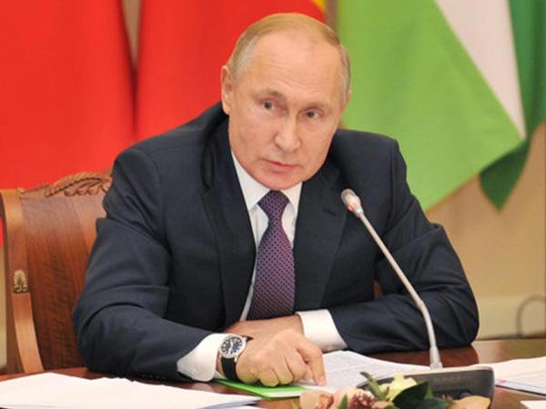 """&quot;Putin çıxışı ilə Ermənistanın istəyini darmadağın etdi&quot; - <span class=""""color_red"""">Deputat</span>"""