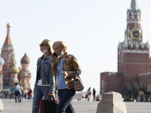 Rusiyada daha 334 nəfər öldü