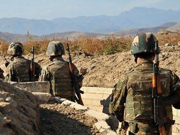 """&quot;Ermənistanda ordu yox, bir sürü cinayətkar dəstə mövcuddur&quot; - <span class=""""color_red"""">Hərbi ekspert</span>"""