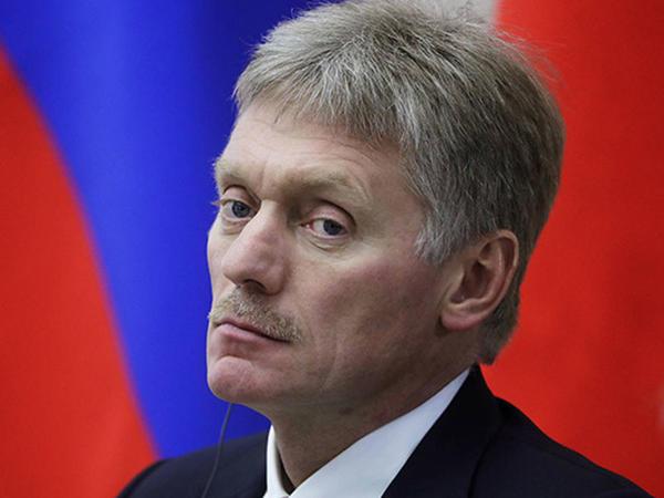 Peskov Rusiya sülhməramlıları ilə bağlı sualı cavabladı
