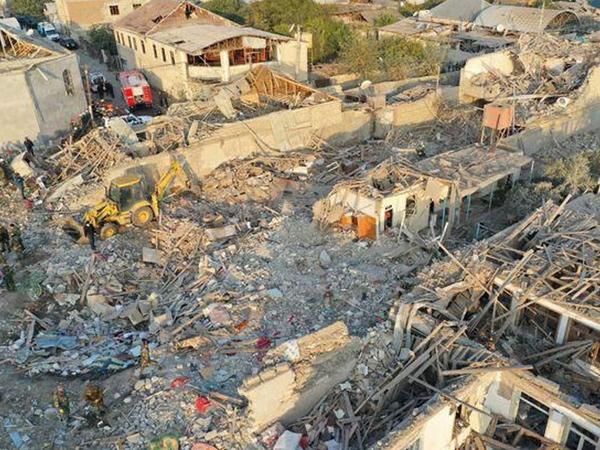 Ermənistanın Azərbaycana təcavüzü ilə bağlı 52 cinayət işi başlanıb
