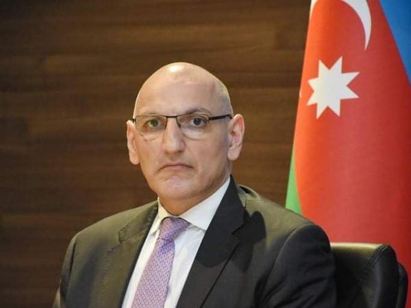 Azərbaycan Avropa Məhkəməsinə müraciət edib - Elçin Əmirbəyov