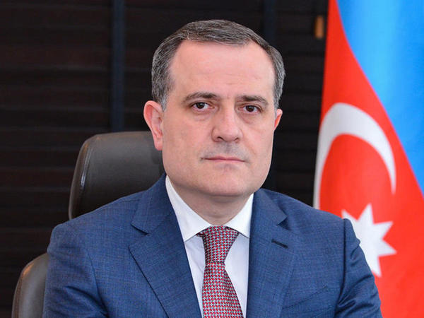 Ceyhun Bayramovun ATƏT-in Minsk Qrupunun həmsədrləri ilə görüşü baş tutub