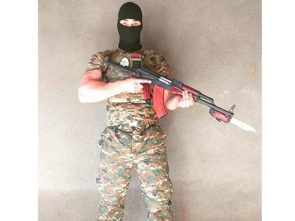 Fransanın sağçı ekstremistlərinin başçısı işğal altındakı Qarabağda vuruşmağa getdi - QALMAQAL